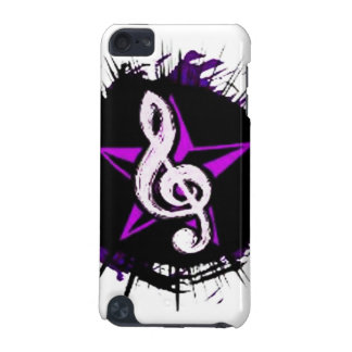 Nautical Music iPod Touch (5th Generation) Covers