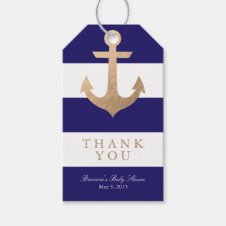 Nautical Navy Baby Shower