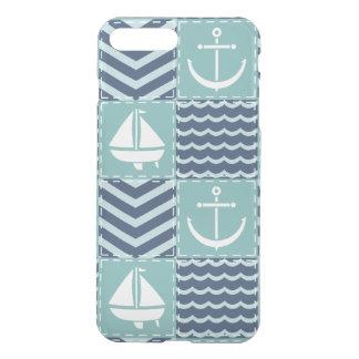Nautical Quilt Uncommon iPhone Case