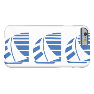 Nautical Racing Boats iPhone 6 case Barely There iPhone 6 Case