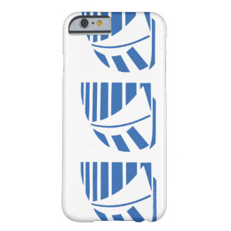 Nautical Racing Boats iPhone 6 case