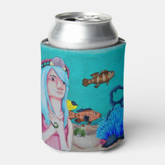 Nautical Sights to See Can/Bottle Cooler