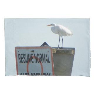 Nautical Sign Pillowcase