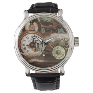 Nautical Steampunk Watch