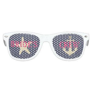 Nautical Themed Sunglasses- Party Favor Kids Sunglasses