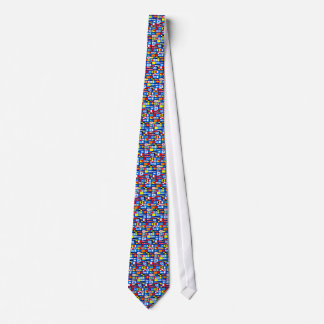 Nautical Tie - SRF