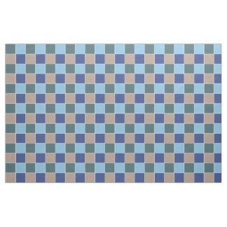Nautical Tiles custom fabric