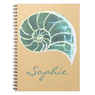 Nautilus Notebook