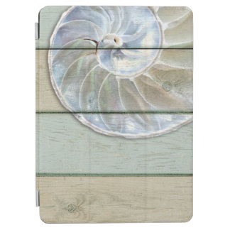 Nautilus Shell iPad Air Cover