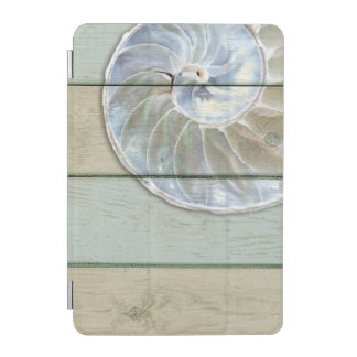 Nautilus Shell iPad Mini Cover