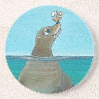 """""""Nautilus"""" The Sea Lion Coaster"""