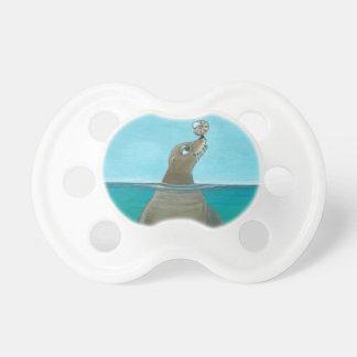 """""""Nautilus"""" The Sea Lion Dummy"""