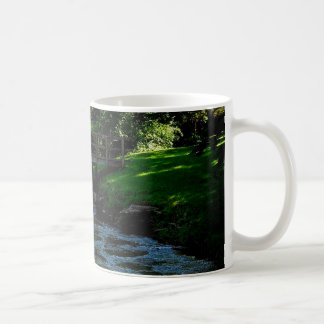 Nauvoo Waterfalls and Tranquility Coffee Mug