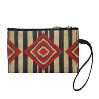Navajo - Chief Blanket design Coin Purses