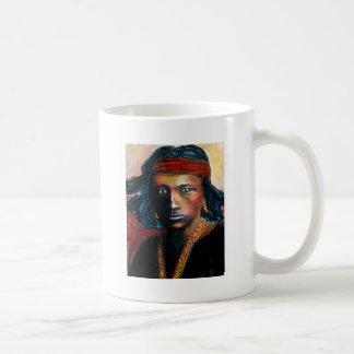 Navajo Coffee Mug