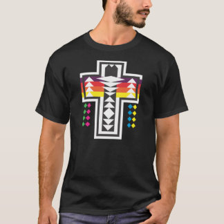 Navajo Cross T-Shirt