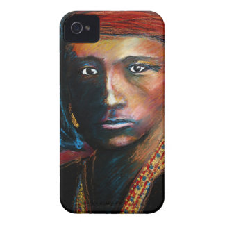 Navajo iPhone 4 Cover