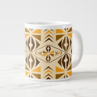 Navajo Large Coffee Mug