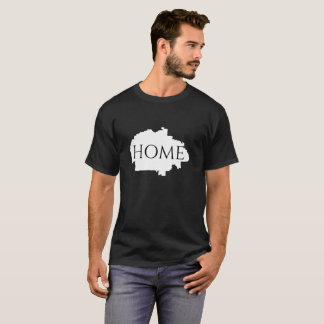 Navajo Nation Home Land Mens T-Shirt