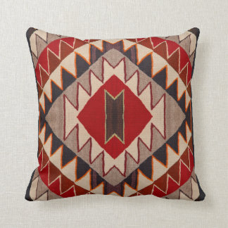Navajo - Red Mesa Style - early 1900's Cushion
