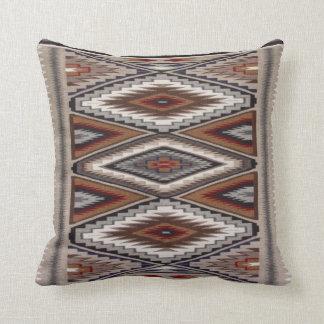 Navajo Rug II Cushion