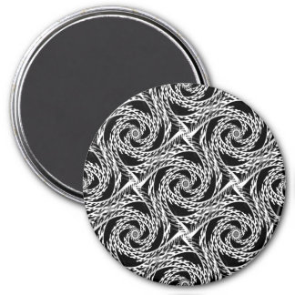 Navajo Swirls... Magnet