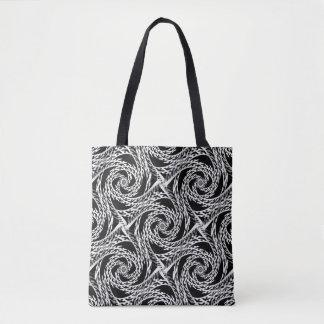 Navajo Swirls... Tote Bag