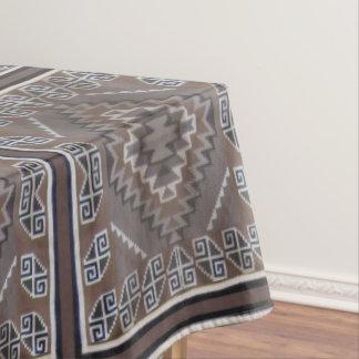 Navajo Tablecloth