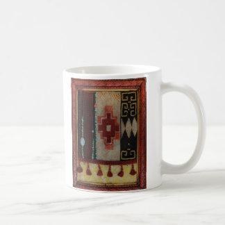Navajo Tibetan Hybrid Mug