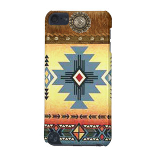 """Navajo"" Western IPod Touch Case"