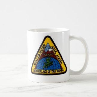 Naval Air Station Adak, Alaska Coffee Cup