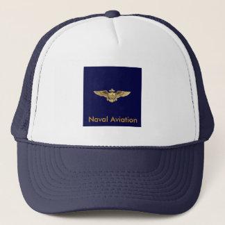 Naval Aviator Wings, Naval Aviation Trucker Hat