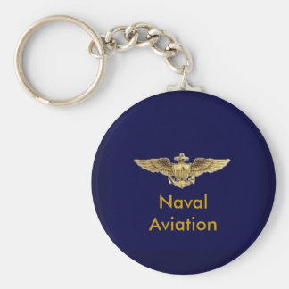 Naval Aviator Wings, NavalAviation Key Ring
