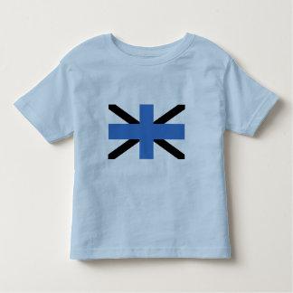 Naval Jack Estonia, Estonia T-shirt