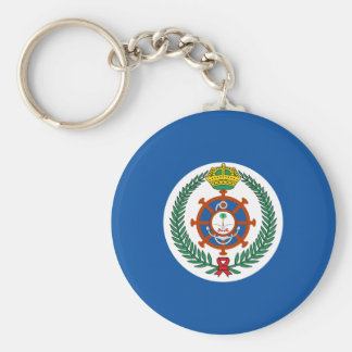 Naval Jack Of Saudi Arabia, Saudi Arabia Key Ring