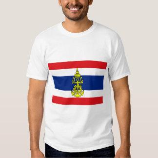 Naval Jack Thailand, Thailand T Shirt