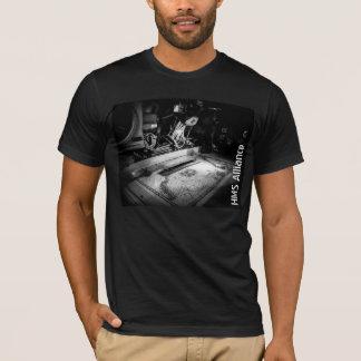 Naval map T-Shirt