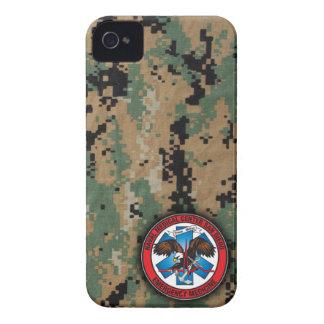 Naval Medical Center San Diego iPhone Case