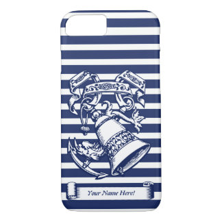 Naval style iPhone 8/7 case