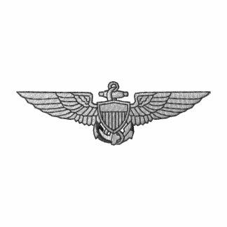 Naval Wings Hoodie
