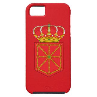 Navarra (Spain) Flag iPhone 5 Covers