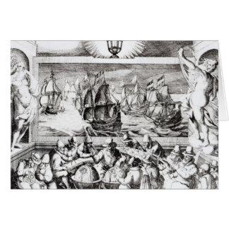 Navigation Titlepage, 1600 Card