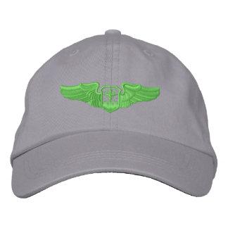 Navigator Embroidered Hat