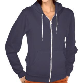 NAVY :  Apparel Flex Fleece Zip Hoodie
