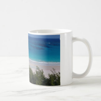 Navy Beach in Eleuthera Coffee Mug
