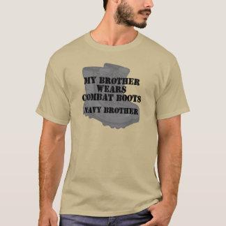 Navy Brother CB T-Shirt