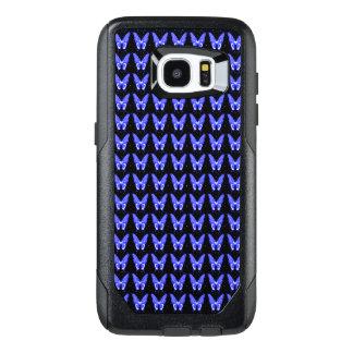 NAVY-Butterflies_Samsung_Apple-iPhone Cases