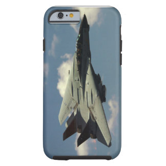 Navy F-14D Tomcat Tough iPhone 6 Case
