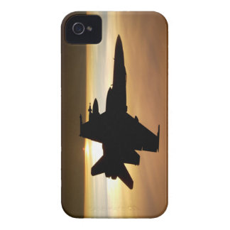Navy F/A-18C Hornet iPhone 4 Cover
