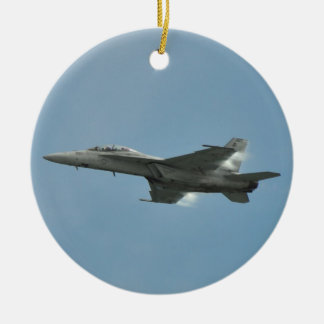 Navy FA-18 Super Hornet Ornament